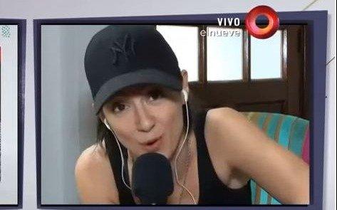 Maju Lozano le cortó un móvil en vivo a Malena Pichot