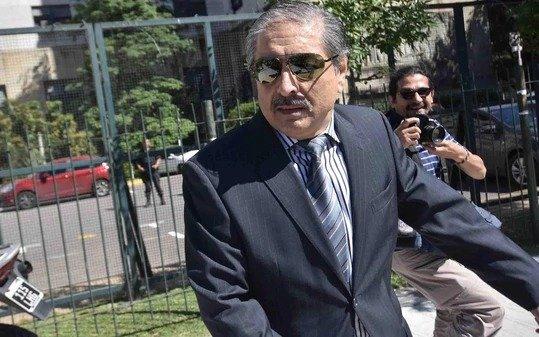 La Cámara de Casación Penal rechazó un pedido de excarcelación para Carlos Kirchner