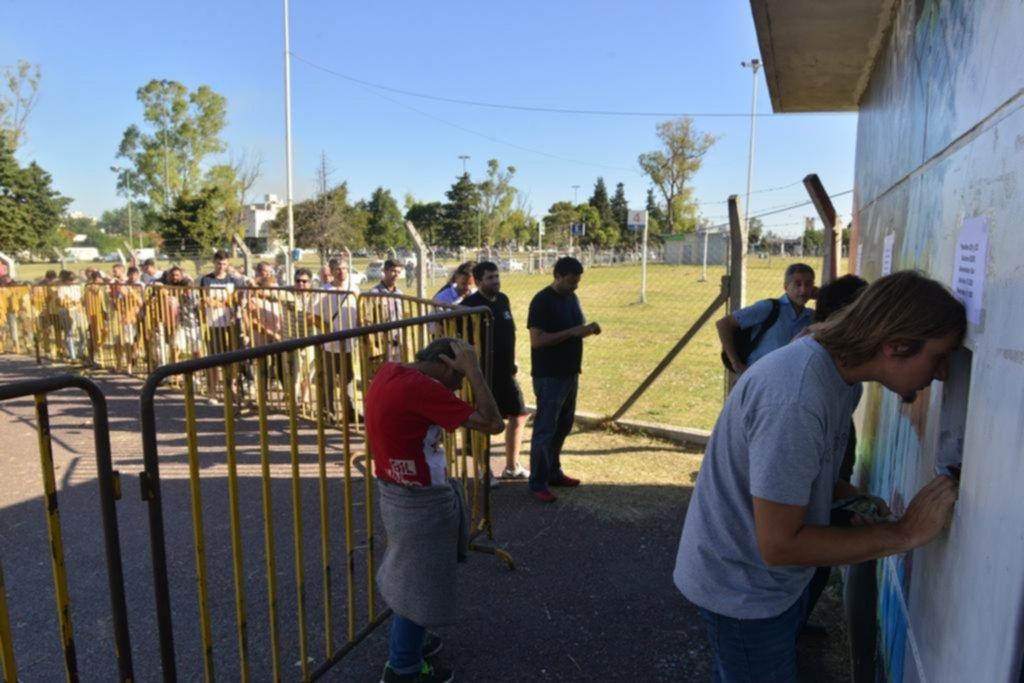 La Libertadores vuelve a nuestra ciudad y se espera un gran marco de público