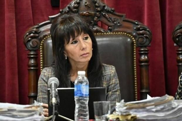 Confirman perpetua a un condenado por asesinar a golpes a una jubilada en Berisso