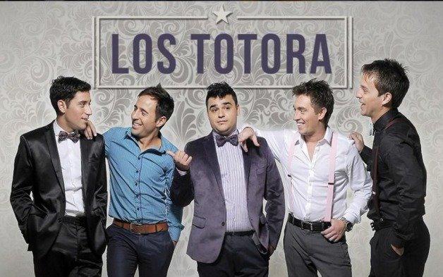 Los Totora le pondrán música a la Súper final ente Boca y River