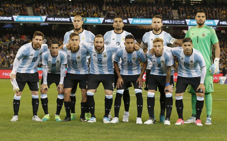 Argentina, entre los tres países que más entradas vendieron para el Mundial