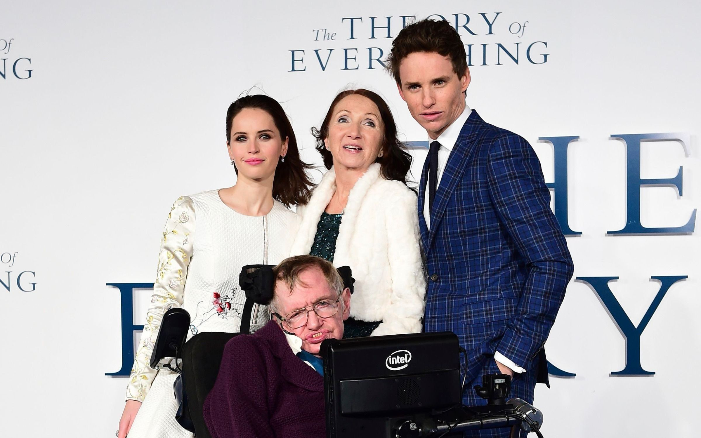 """Personalidades de todas las disciplinas despidieron al """"extraordinario"""" Stephen Hawking"""