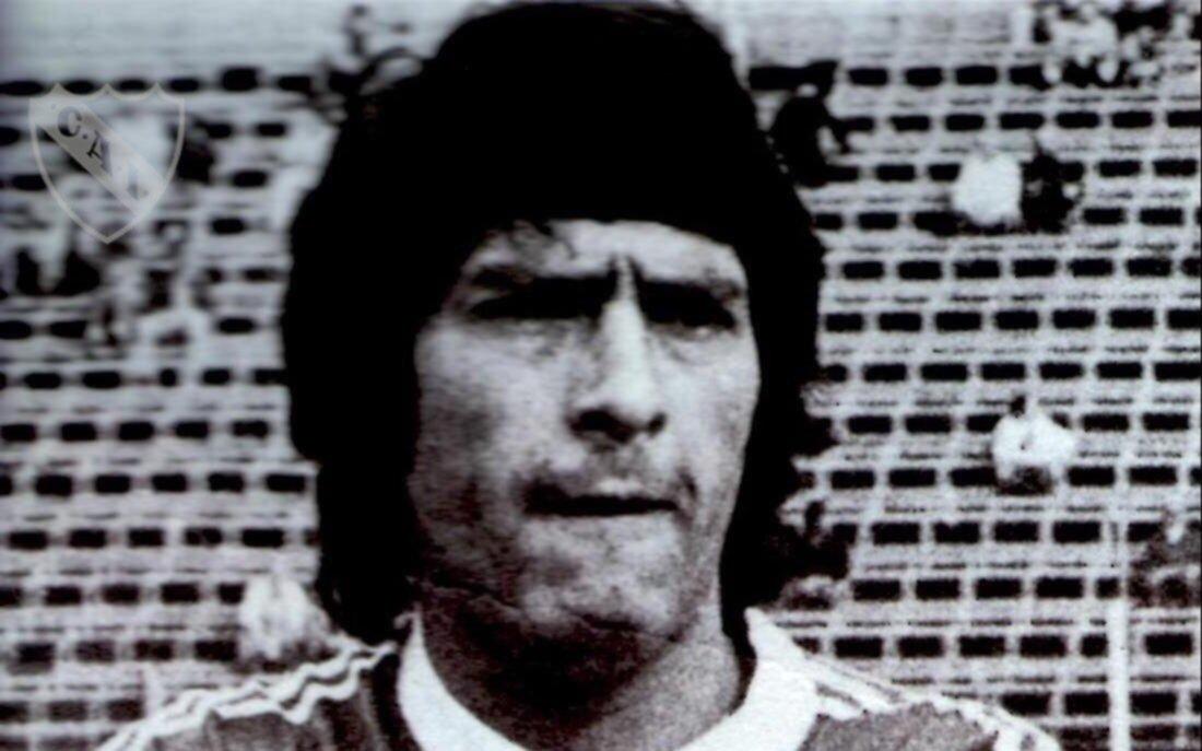 Fallece el argentino Rubén Galván, campeón del mundo en Argentina 1978
