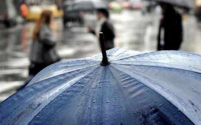 """Rige alerta meteorológico por """"tormentas fuertes"""" para la Región"""