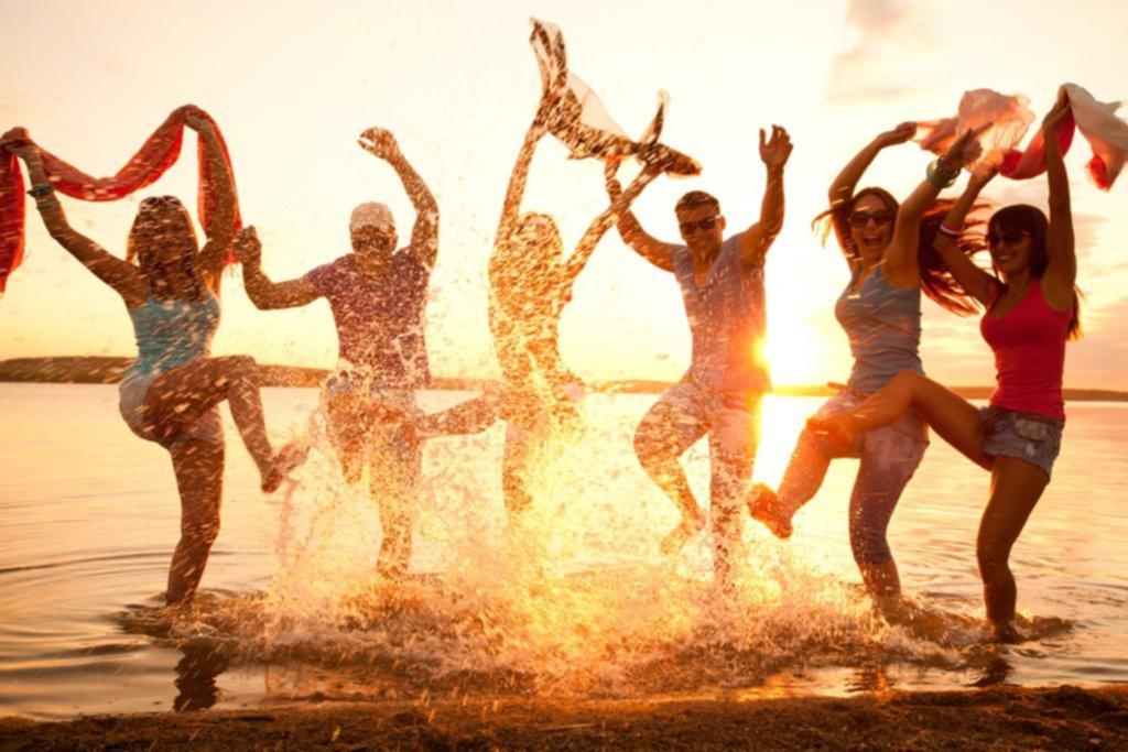 Este es el país más feliz para vivir según un ranking