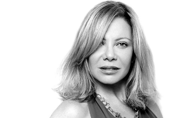 Sensualidad al palo: Cecilia Roth, desnuda a los 61