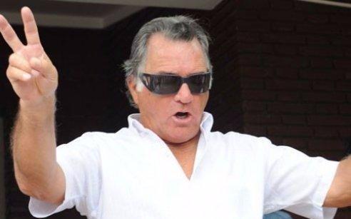 Asaltaron a Luis Barrionuevo justo en el día de su cumpleaños