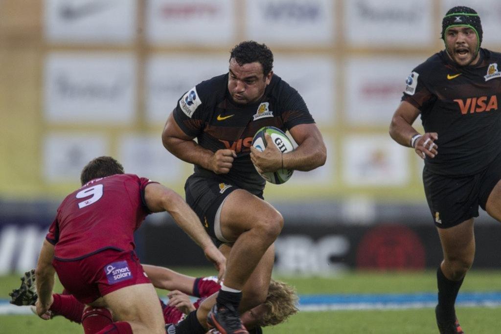 Los Jaguares van por su segundo triunfo — Super Rugby