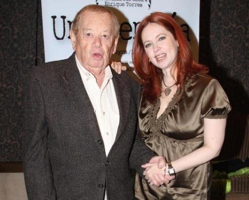 A los 90 años, murió el director televisivo Nicolás del Boca