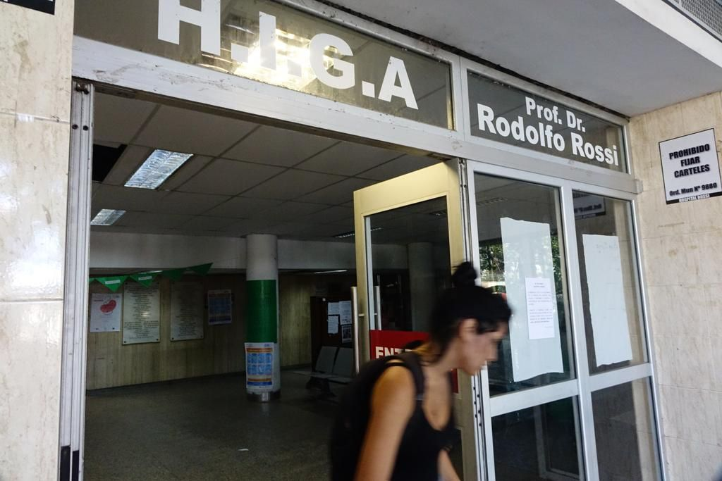 Tras los serios apuros, buscan potenciar la red eléctrica del Rossi