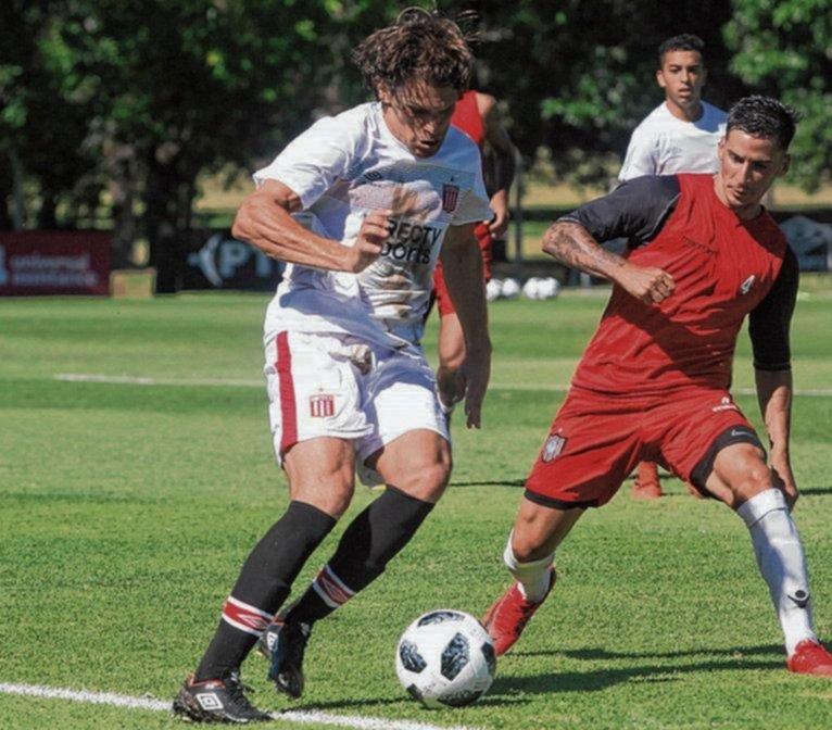 Godoy Cruz derrota a Estudiantes en La Plata — EN VIVO Superliga
