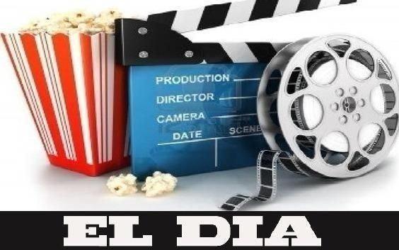 Este sábado aproveche el cupón de descuento de EL DIA en cines