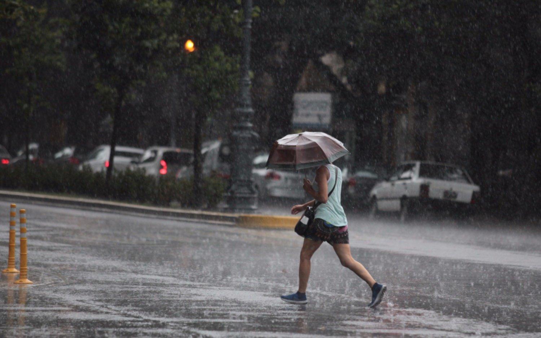 Cómo estará el clima este viernes en Mar del Plata