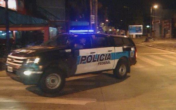 Barracas: Le robaron la camioneta y lo atropellaron cuando escapaban