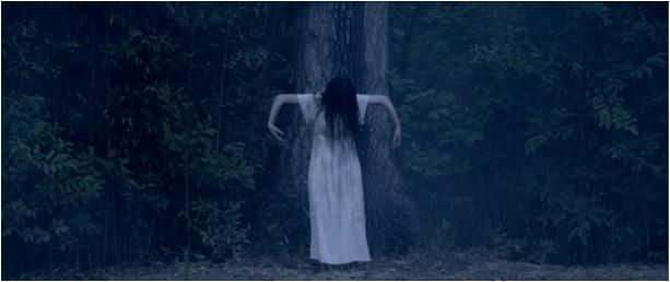 """""""Luciferina"""": exorcismos, ayahuasca, chamanes y lo sexual como un elemento sagrado"""
