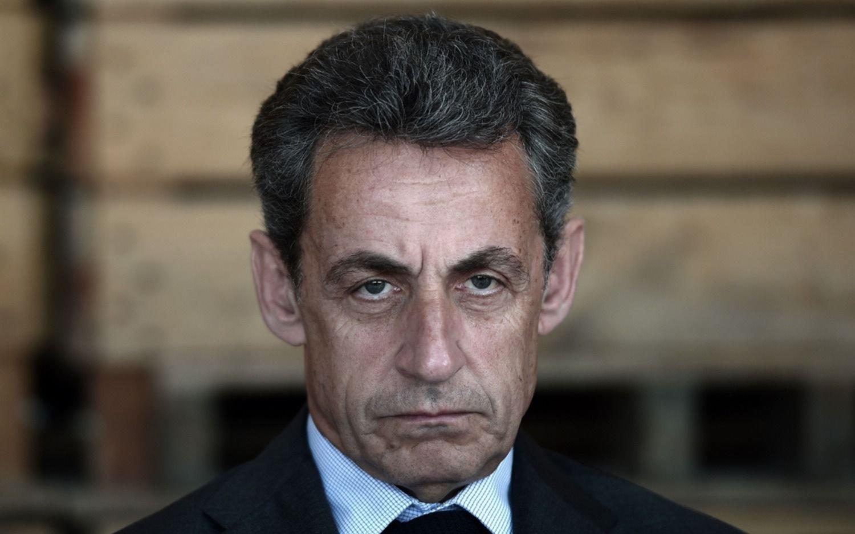 Detuvieron a Sarkozy y lo investigan por financiación ilícita