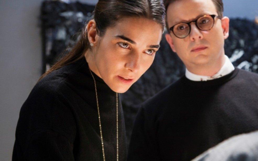 Inés Estévez defendió a Juana Viale de las críticas por su actuación
