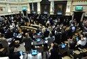 """El oficialismo podría sancionar de """"forma exprés"""" dos proyectos de reforma judicial"""