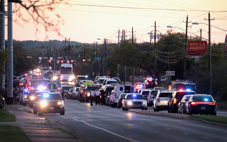Murió el principal sospechoso de los ataques con bombas en Texas