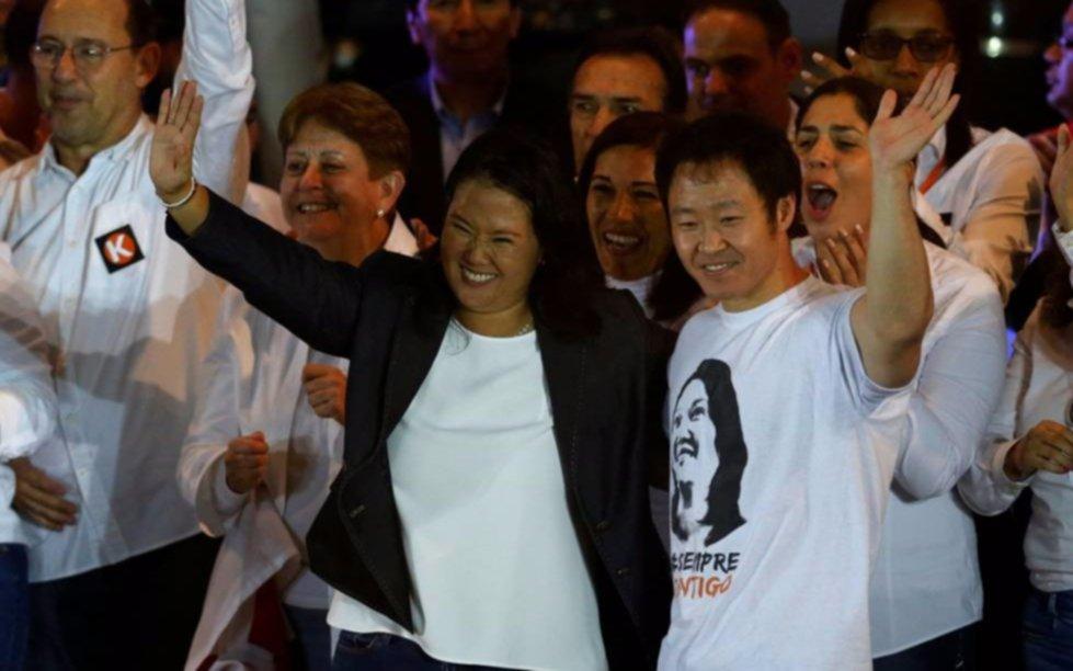 Los fujimori actores esenciales en la permanencia y ca da de kuczynski el mundo - Fundar un partido politico ...