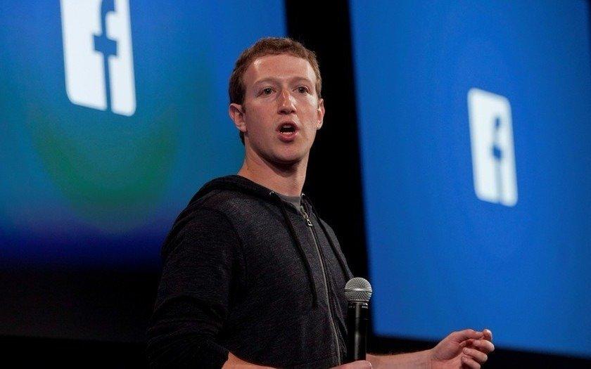 Un escándalo político hace temblar a Facebook