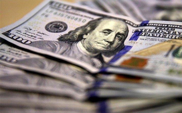 La divisa norteamericana subió un centavo, cerrando a $ 20,56