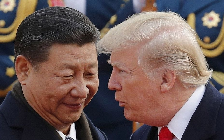 Wall Street se recupera tras confirmarse diálogo entre EU y China