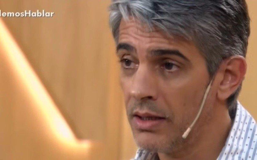 Pablo Echarri habló de sus adicciones: