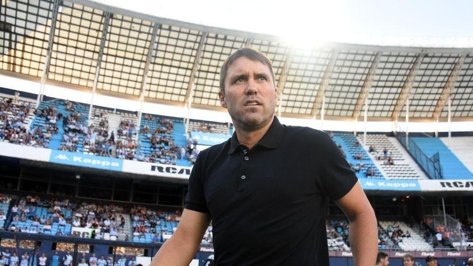 Racing empató con Belgrano en Córdoba