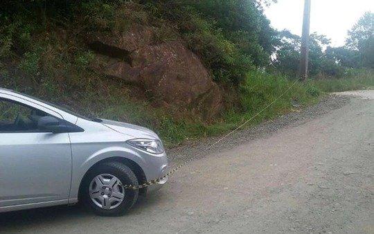 Una argentina murió en Brasil atropellada por un auto