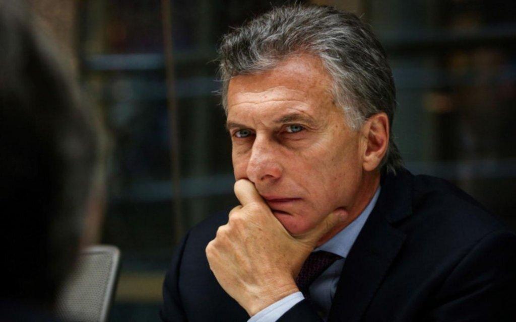 Camaño le recordó a Macri sobre su accionar como diputado