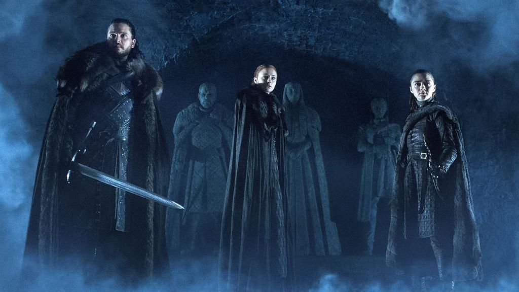 Game of Thrones llegará el 14 de abril - Pura Vida