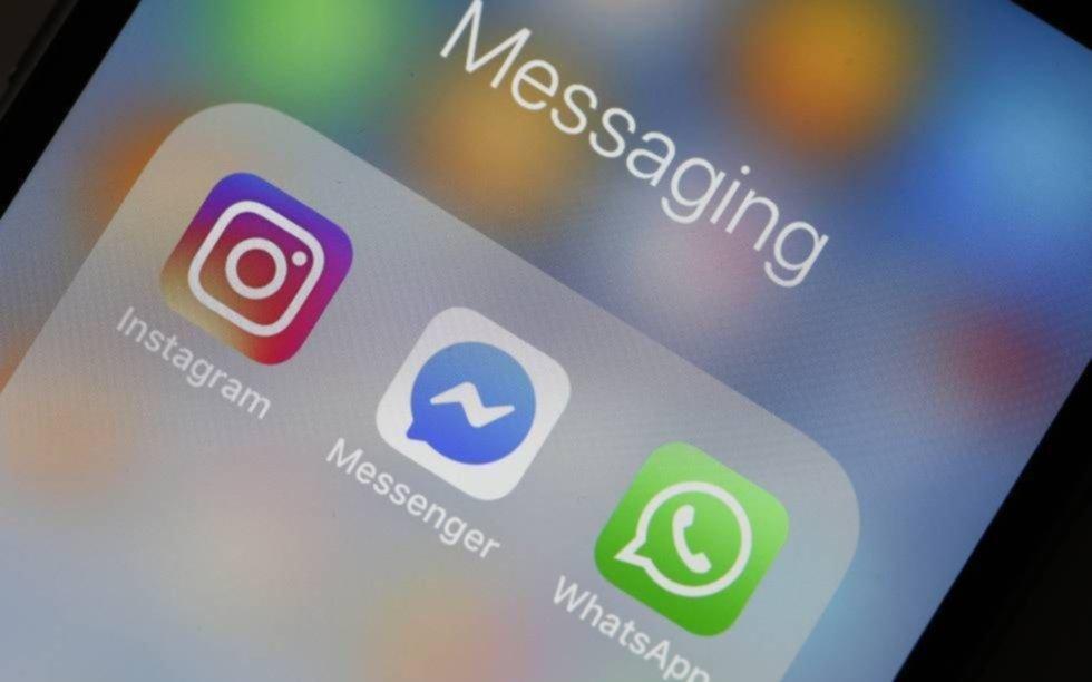 """Facebook, Instagram y Whastapp con funcionamiento """"limitado"""" durante horas"""