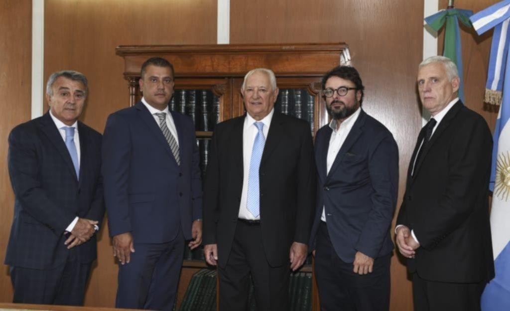 Disputa por el poder y nueva mayoría en el Tribunal de Cuentas bonaerense