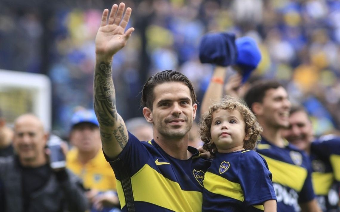 Gago rescindirá su contrato con Boca esta tarde