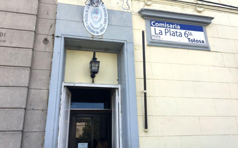 Un comisario denuncia a su subalterno de comandar una banda delictiva con menores en Tolosa