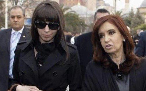 Cristina informóque su hija sufreuna obstrucción linfática generada por un linfedema