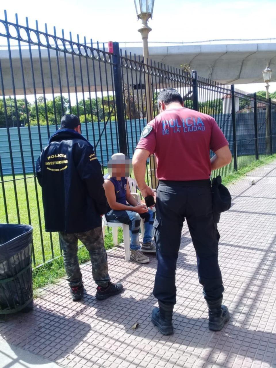 Un bombero preso por abusar del hijastro y un vareador por la violación de una nena