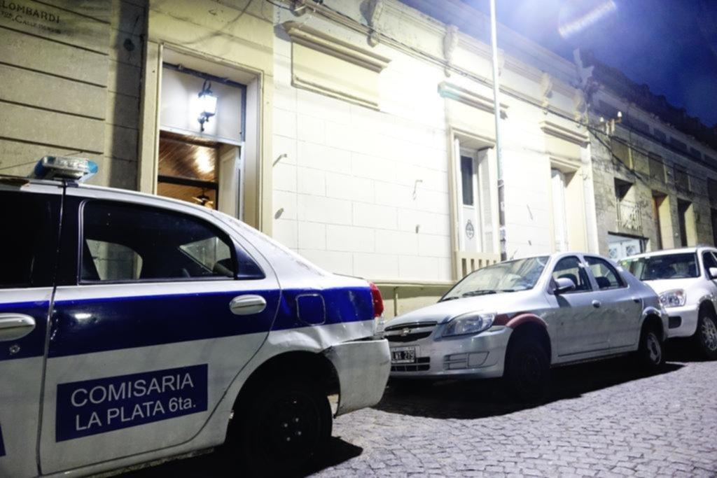 """Tolosa: el comisario denunció a su segundo por """"connivencia"""" con delincuentes de la zona"""