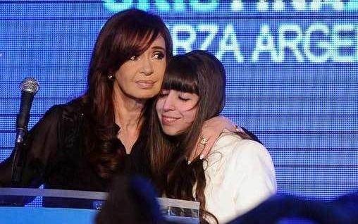 ¿Qué es la obstrucción linfática que padece Florencia Kirchner?
