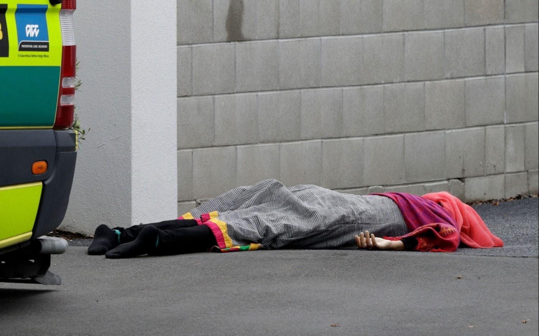 Horror en Nueva Zelanda: mató a 49 personas en dos mezquitas y se filmó