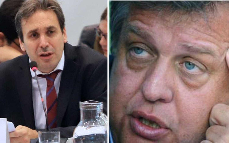 El juez Ramos Padilla volvió a citar a indagatoria a Stornelli