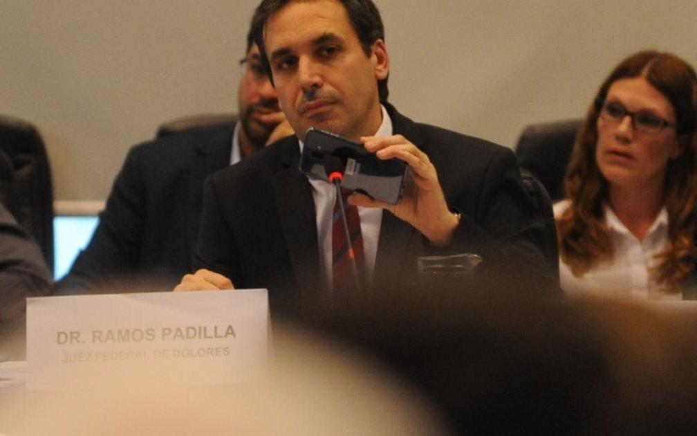 El gobierno pidió al Consejo de la Magistratura que investigue al juez Ramos Padilla