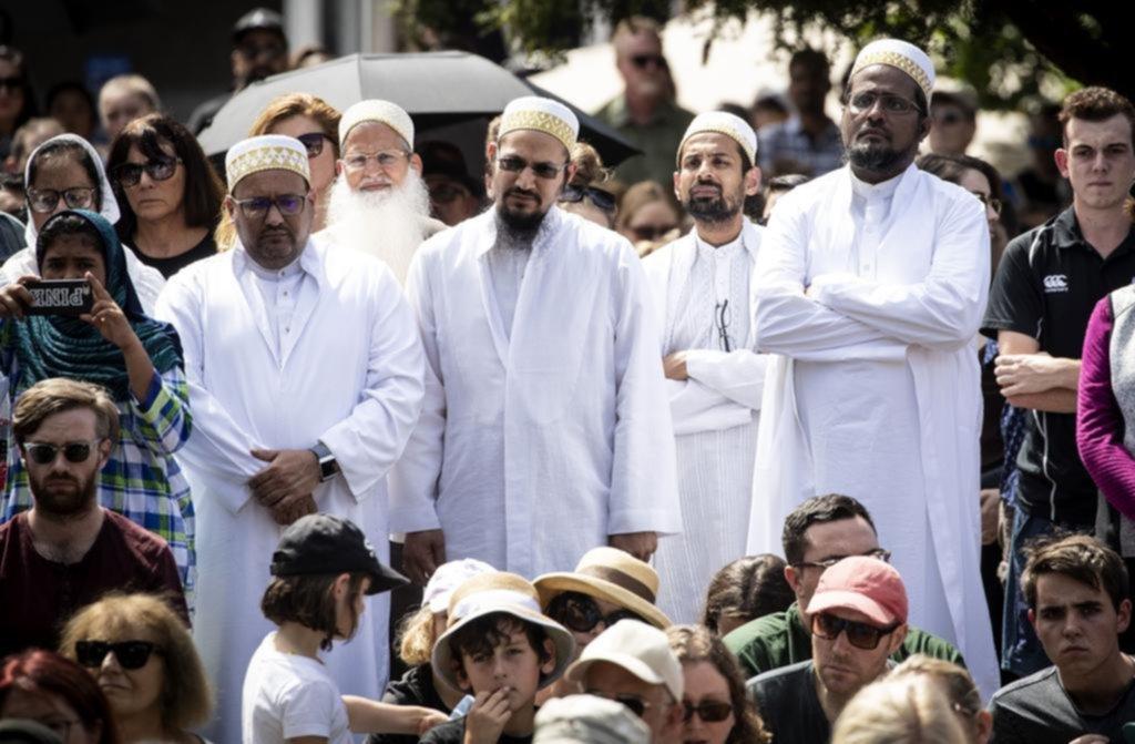 Imputaron por asesinato al racista que atacó las mezquitas