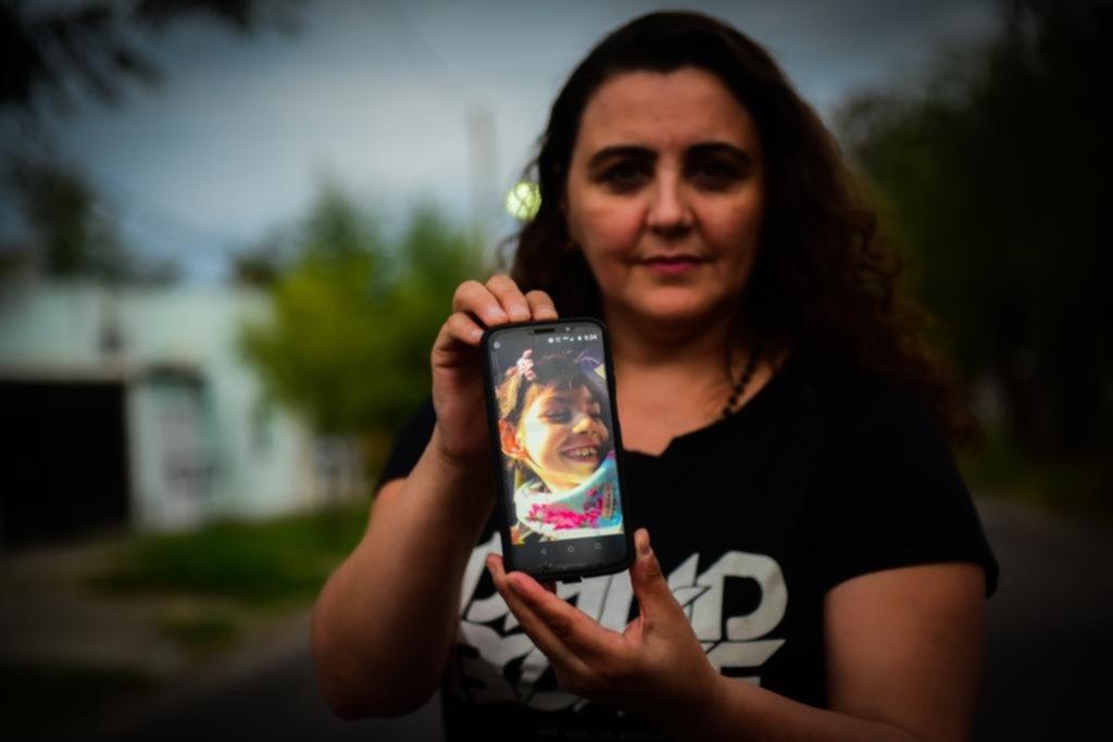 Tolosa: una reunión para mejorar la seguridad y recuperar las fotos de Luli