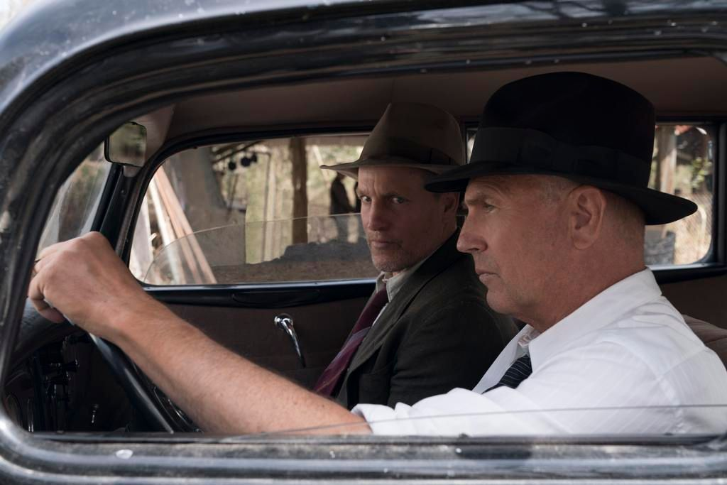 """""""The Highwaymen"""": la historia de los hombres que acabaron con Bonnie y Clyde"""