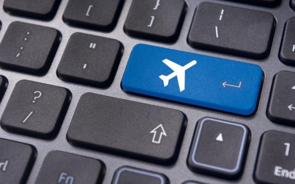 Arranca una semana de descuentos para comprar pasajes y hospedajes — Travel Sale