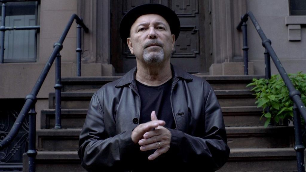 """""""Yo no me llamo Rubén Blades"""": un artista comprometido que lleva 50 años en la música"""