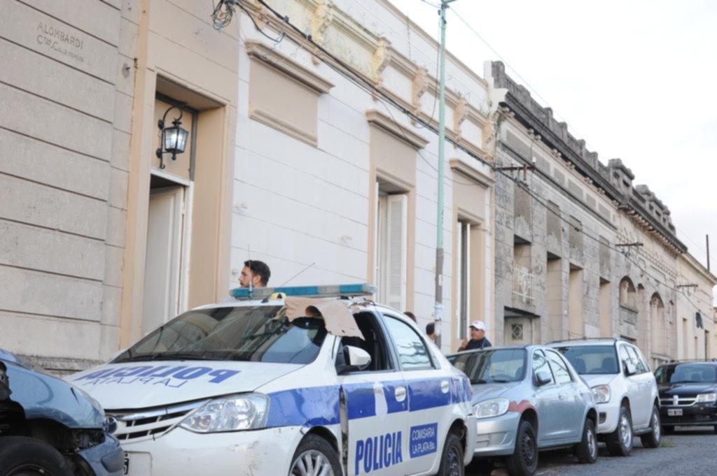 Sospechas de otro nido de corrupción policial en la comisaría de Tolosa